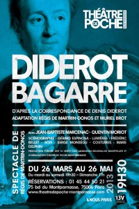 AFF DIDEROT BAGARRE