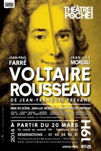 AFF VOLTAIRE ROUSSEAU