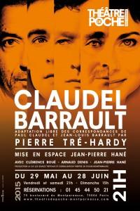 AFF CLAUDEL BARRAULT