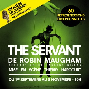 VIGNETTE THE SERVANT SEPTEMBRE