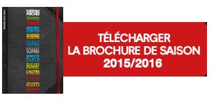 BROCHURE 2015 2016